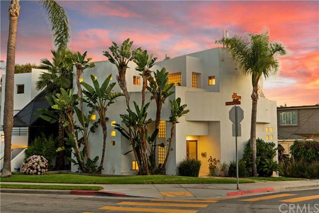 1639 Prospect Avenue, Hermosa Beach, CA 90254 (#PV20230727) :: Steele Canyon Realty