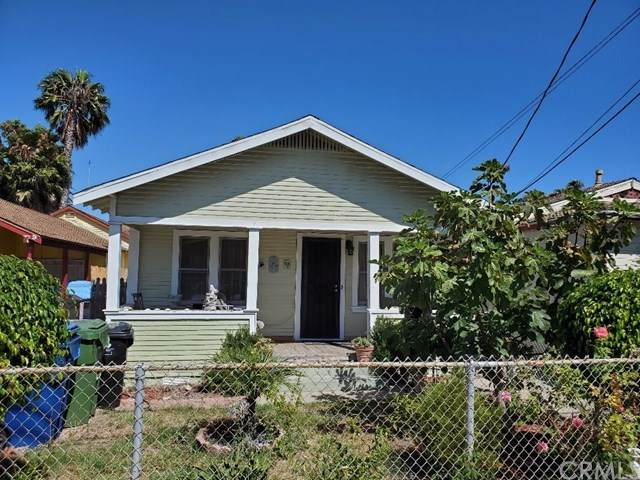 2932 S Denison Avenue, San Pedro, CA 90731 (#PW20230760) :: Steele Canyon Realty