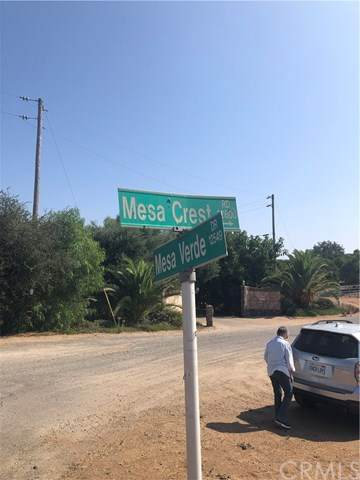 0 Mesa Crest Road, Valley Center, CA 92082 (#ND20225997) :: Crudo & Associates