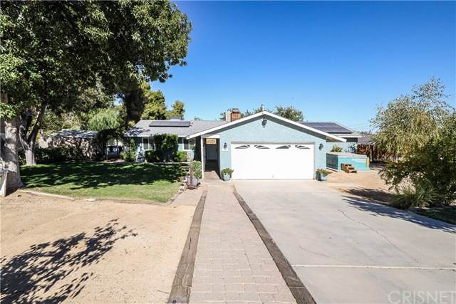 12253 E Avenue V14, Pearblossom, CA 93553 (#SR20230817) :: The Costantino Group | Cal American Homes and Realty
