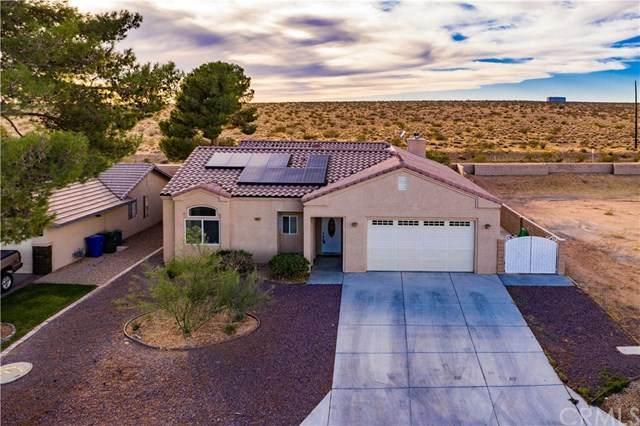 28032 Fairacres Lane, Helendale, CA 92342 (#EV20231010) :: American Real Estate List & Sell