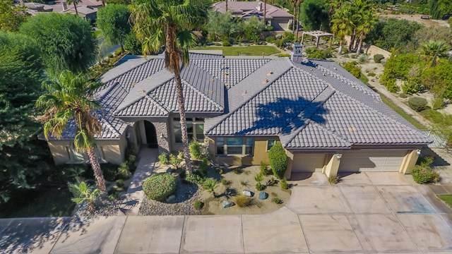 78482 Bent Canyon Court, Bermuda Dunes, CA 92203 (#219052407DA) :: American Real Estate List & Sell