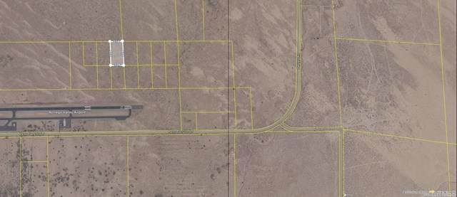Palm Canyon Dr, Borrego Springs, CA 92004 (#NDP2002154) :: The Costantino Group | Cal American Homes and Realty