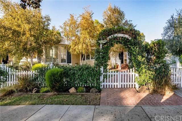 17527 Lemay Place, Lake Balboa, CA 91406 (#SR20230787) :: Bathurst Coastal Properties