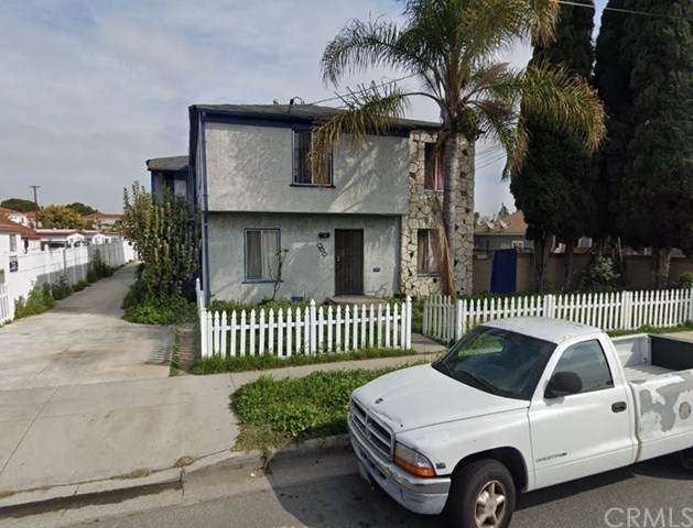 547 E 223rd Street, Carson, CA 90745 (#RS20226540) :: American Real Estate List & Sell
