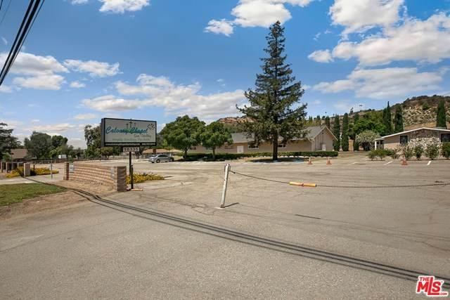 10335 La Tuna Canyon Road, Sun Valley, CA 91352 (#20654602) :: American Real Estate List & Sell