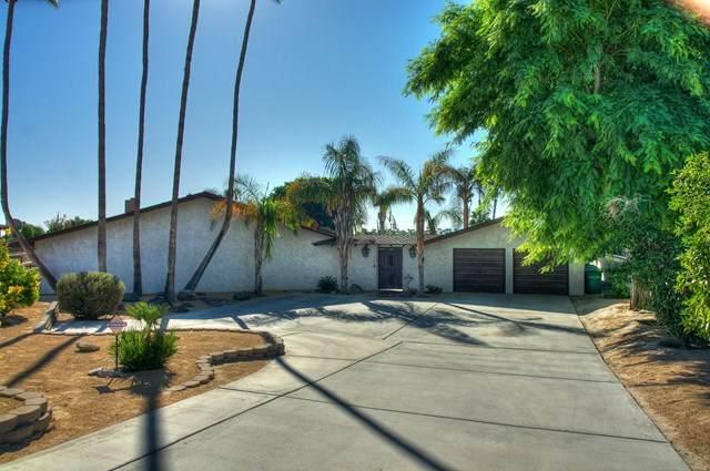79925 Horseshoe Road, La Quinta, CA 92253 (#219052425DA) :: The Results Group