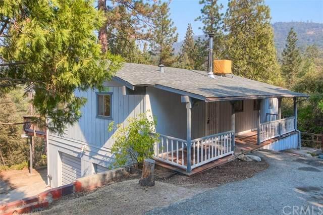 51813 Cedar Drive, Oakhurst, CA 93644 (#FR20231227) :: Steele Canyon Realty