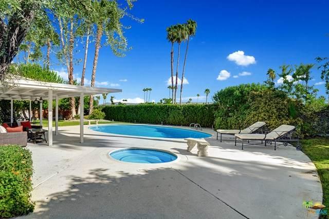 2768 S Camino Real, Palm Springs, CA 92264 (#20652704) :: Crudo & Associates
