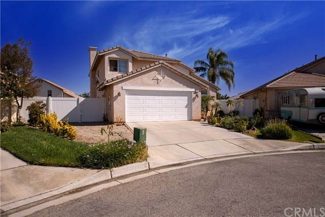 769 Woodcrest Court, Bloomington, CA 92316 (#IV20230833) :: American Real Estate List & Sell
