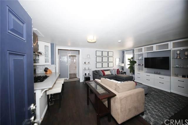 354 E Pentagon Street, Altadena, CA 91001 (#OC20231056) :: American Real Estate List & Sell