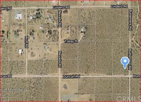 100 Duncan Road, Phelan, CA 92371 (#CV20231323) :: Z Team OC Real Estate