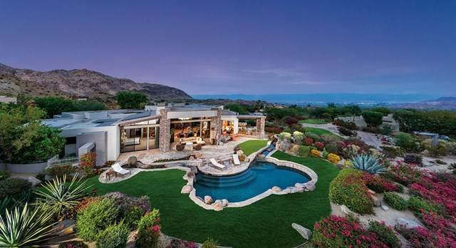 330 Metate Place, Palm Desert, CA 92260 (#219052439DA) :: Bathurst Coastal Properties