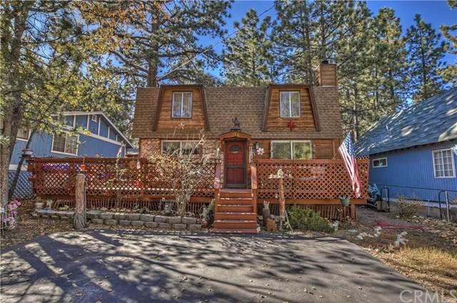 316 Cedar Lane, Sugarloaf, CA 92386 (#EV20230189) :: Veronica Encinas Team