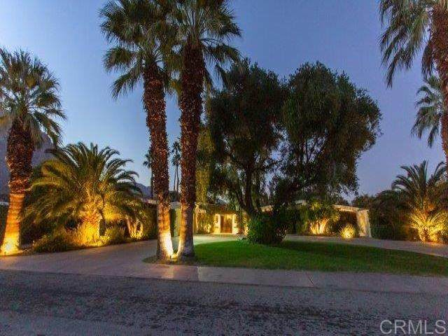 1660 De Anza Drive, Borrego Springs, CA 92004 (#NDP2002172) :: The Costantino Group | Cal American Homes and Realty
