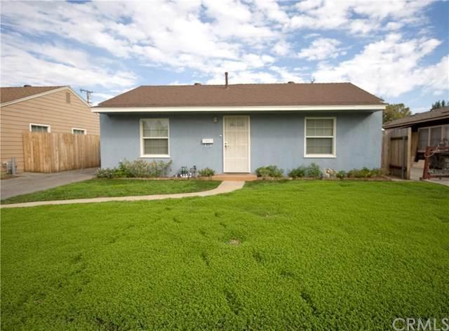 136 S Marcile Avenue S, Glendora, CA 91741 (#AR20231596) :: Mainstreet Realtors®