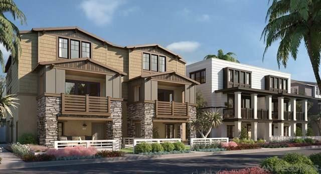 832 Santa Barbara Pl, San Diego, CA 92109 (#200050583) :: American Real Estate List & Sell