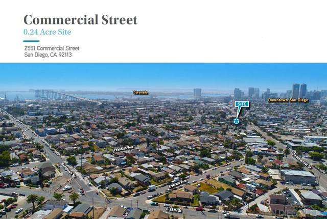 2551 Commercial St., San Diego, CA 92113 (#200050586) :: eXp Realty of California Inc.