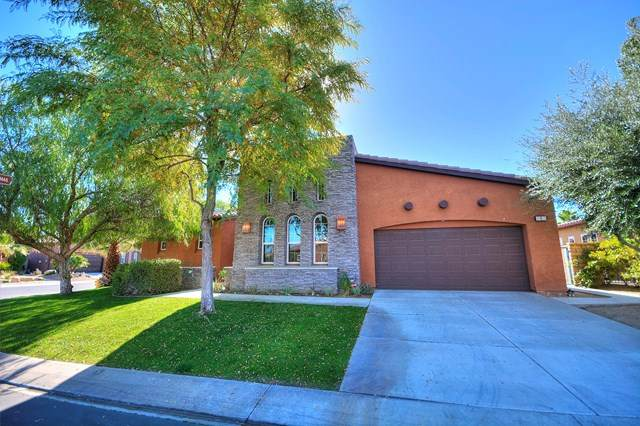 1 Via Santa Velera, Rancho Mirage, CA 92270 (#219052460DA) :: Crudo & Associates