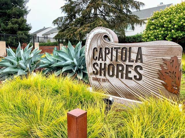 1410 Ruby Court #3, Capitola, CA 95010 (#ML81818631) :: Crudo & Associates