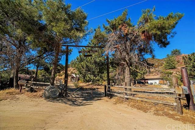11661 Lonesome Valley Road - Photo 1