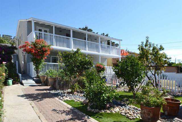 4026 Massachusetts Ave, La Mesa, CA 91941 (#200050615) :: American Real Estate List & Sell