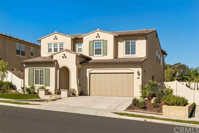 126 Montessa Way, San Marcos, CA 92069 (#OC20232112) :: Zutila, Inc.