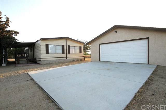 9149 58th Street W, Mojave, CA 93501 (#SR20231926) :: American Real Estate List & Sell