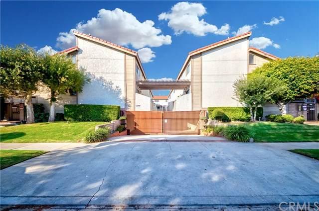 1149 Magnolia #7, Gardena, CA 90247 (#PV20232108) :: Bathurst Coastal Properties