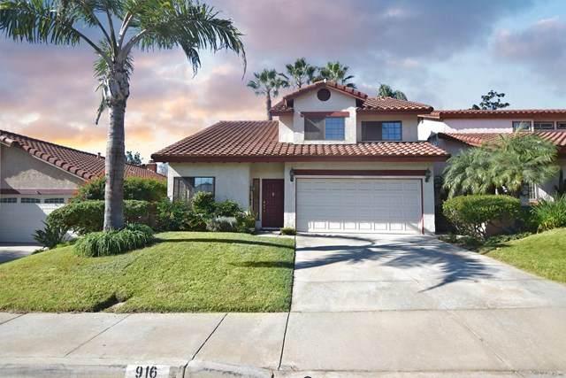916 Alyssum Road, Carlsbad, CA 92011 (#NDP2002199) :: American Real Estate List & Sell