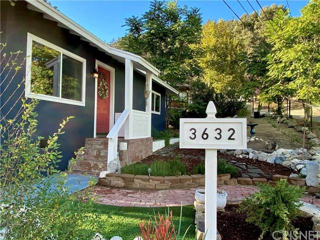 3632 Escolon Tr, Frazier Park, CA 93225 (#SR20230847) :: The Costantino Group | Cal American Homes and Realty