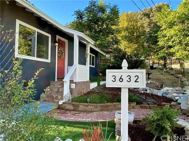 3632 Escolon Tr, Frazier Park, CA 93225 (#SR20230847) :: Crudo & Associates