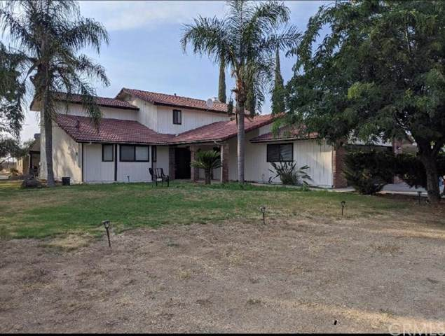 11715 Orange Belt Dr, Porterville, CA 93257 (#IV20232187) :: Veronica Encinas Team