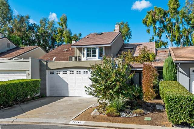 32027 Viewlake Lane, Westlake Village, CA 91361 (#220010790) :: The Costantino Group | Cal American Homes and Realty