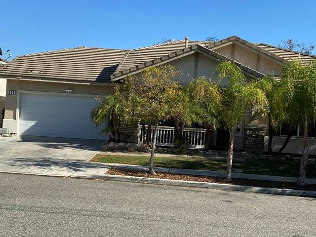943 Hinckley Lane, Fillmore, CA 93015 (#V1-2349) :: The Results Group
