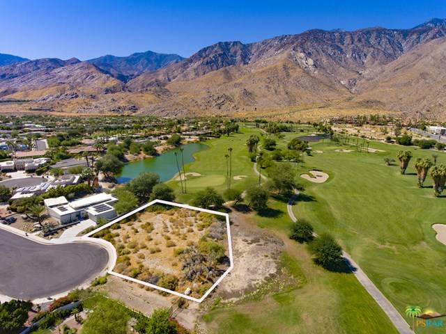 3005 Goldenrod Lane, Palm Springs, CA 92264 (#20655226) :: Steele Canyon Realty
