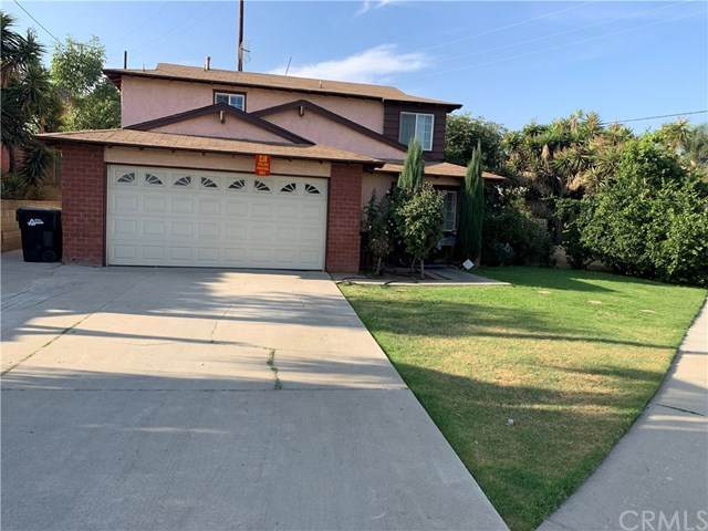 909 San Angelo Avenue, Montebello, CA 90640 (#MB20231639) :: American Real Estate List & Sell