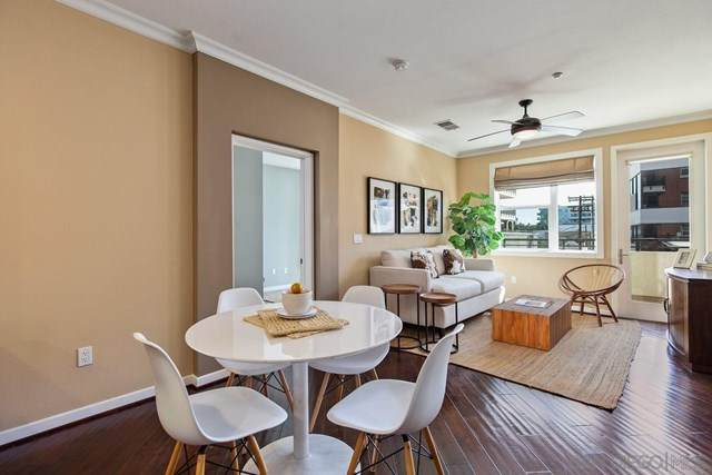 3687 4Th Ave #206, San Diego, CA 92103 (#200050681) :: The Costantino Group | Cal American Homes and Realty