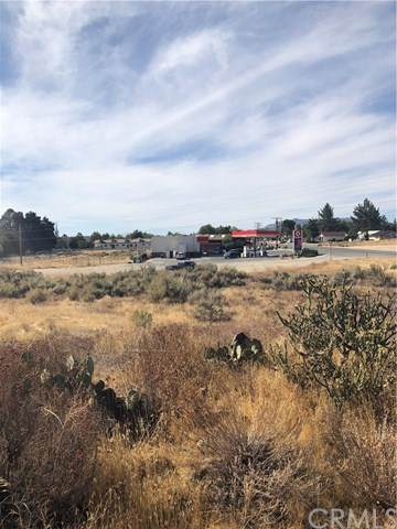 0 Hwy 371/Cahuilla Road - Photo 1