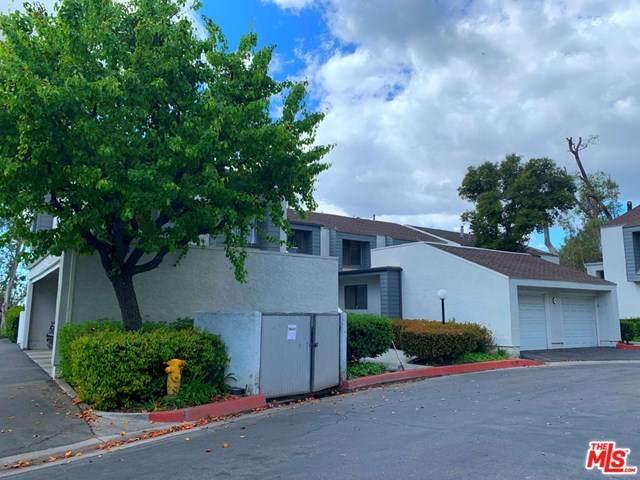 435 S Ranch View Circle, Anaheim Hills, CA 92807 (#20655014) :: Crudo & Associates