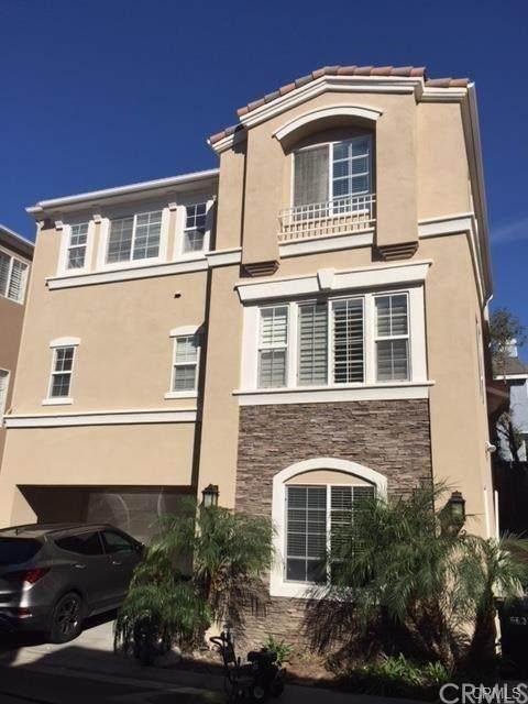 2815 Sepulveda Boulevard #22, Torrance, CA 90505 (#PV20232638) :: American Real Estate List & Sell