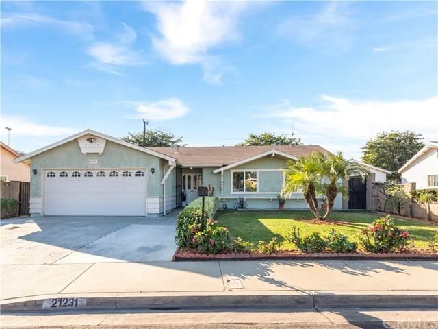 21231 Oakfort Avenue, Carson, CA 90745 (#PV20232575) :: Bathurst Coastal Properties