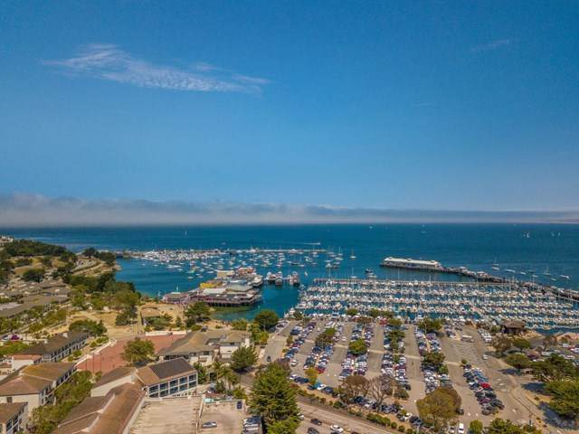 41 La Playa Street, Monterey, CA 93940 (#ML81818771) :: Crudo & Associates