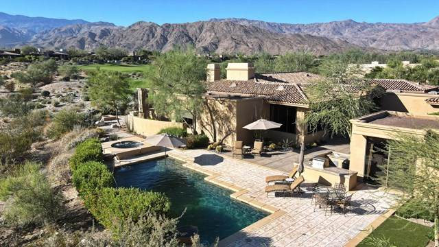 74-403 Desert Bajada Trail Trail, Indian Wells, CA 92210 (#219052522DA) :: American Real Estate List & Sell