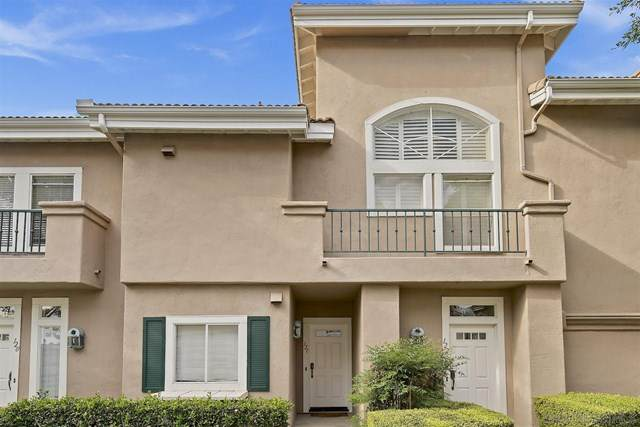 7274 Shoreline Drive #121, San Diego, CA 92122 (#200050710) :: American Real Estate List & Sell