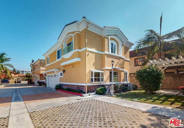 5803 Fullerton Avenue, Buena Park, CA 90621 (#20655550) :: American Real Estate List & Sell