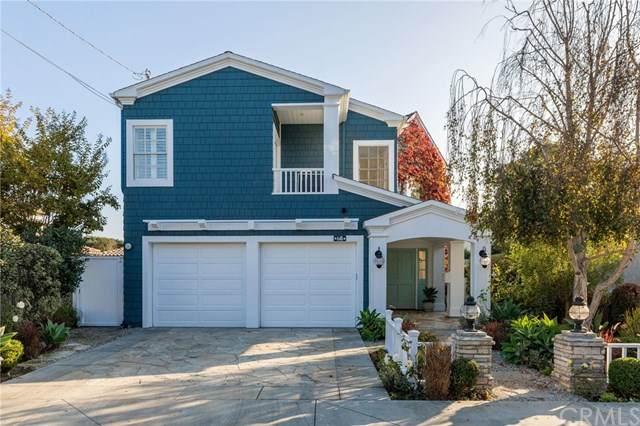 648 29th Street, Manhattan Beach, CA 90266 (#SB20232778) :: Bathurst Coastal Properties