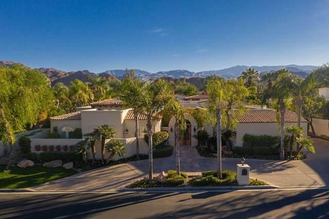 74265 Desert Rose Lane, Indian Wells, CA 92210 (#219052539DA) :: American Real Estate List & Sell