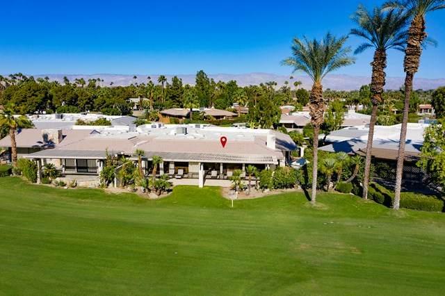3 Hampton Court, Rancho Mirage, CA 92270 (#219052537DA) :: Millman Team
