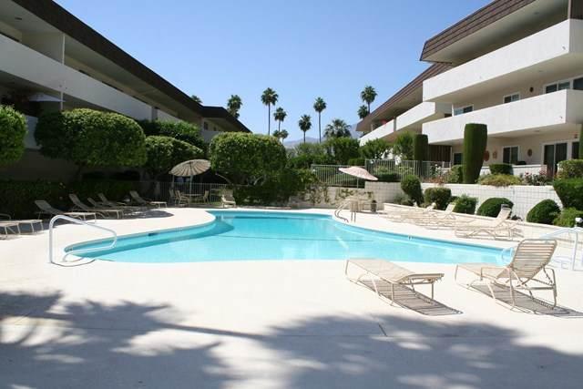 2301 S Skyview Drive #34, Palm Springs, CA 92264 (#219052538PS) :: Crudo & Associates